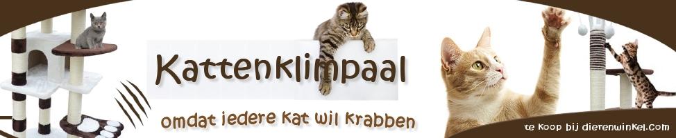 Kattenklimpaal.be, de mooiste krabpalen voor uw kat
